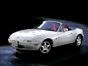 Eunos Roadster R2 Limited (NA8C) '1996